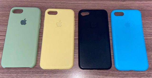 iPhone 7 dourado - Foto 3
