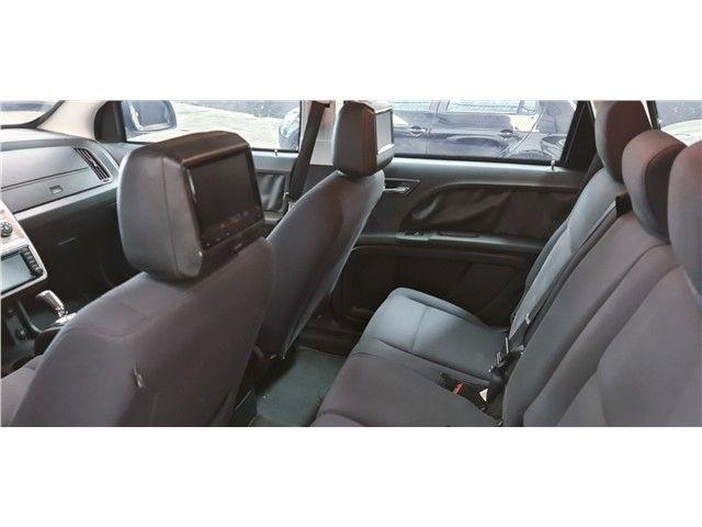 Dodge Journey 2010 2.7 se v6 24v gasolina 4p automatico - Foto 11