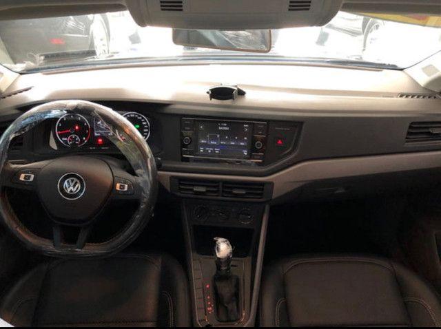 Virtus 2019 automático MSI impecável  - Foto 7