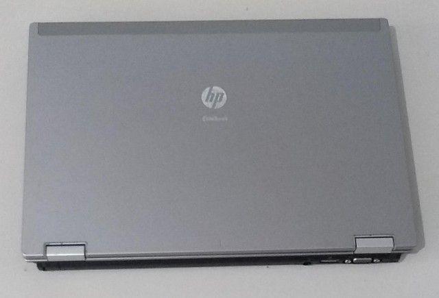 Notebook HP Elite Book 8440P I5 M520 2.40GHz - Foto 4