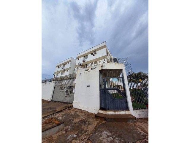 Atrás do Hotel Taiamã - Av. do CPA - Foto 2