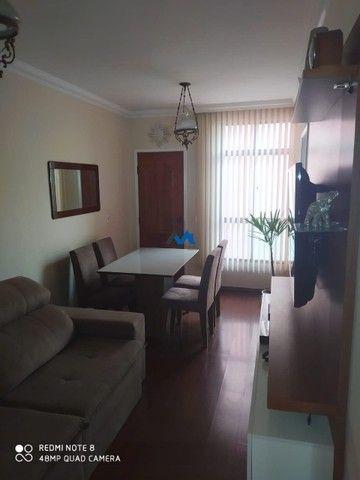 Apartamento à venda com 3 dormitórios em Sagrada família, Belo horizonte cod:ALM1769