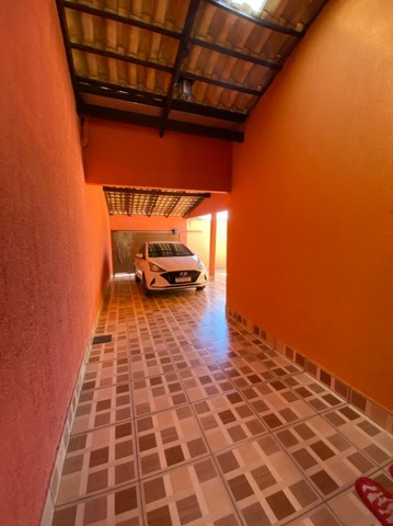 Casa Ampla Residencial Junqueira 05 quartos, 03 suítes, Completa com churrasqueira Goiânia - Foto 16