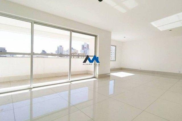Apartamento à venda com 4 dormitórios em Santo antônio, Belo horizonte cod:ALM1773 - Foto 2