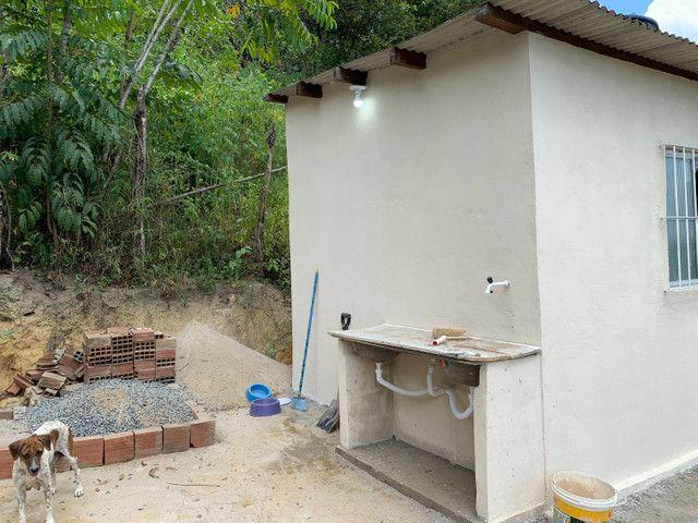 Alugo ou vendo Casa em Sítio Sapucaia, dois irmãos. - Foto 12