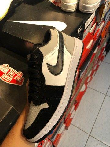 Tênis Nike Airjordan Low - Foto 4