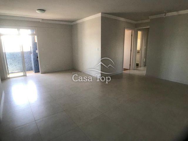 Apartamento para alugar com 3 dormitórios em Centro, Ponta grossa cod:3911 - Foto 3