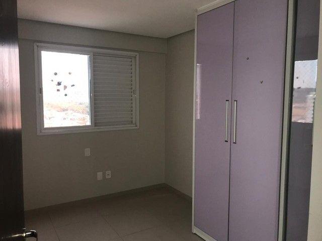 Apartamento à venda com 4 dormitórios em Residencial interlagos, Rio verde cod:60209115 - Foto 17