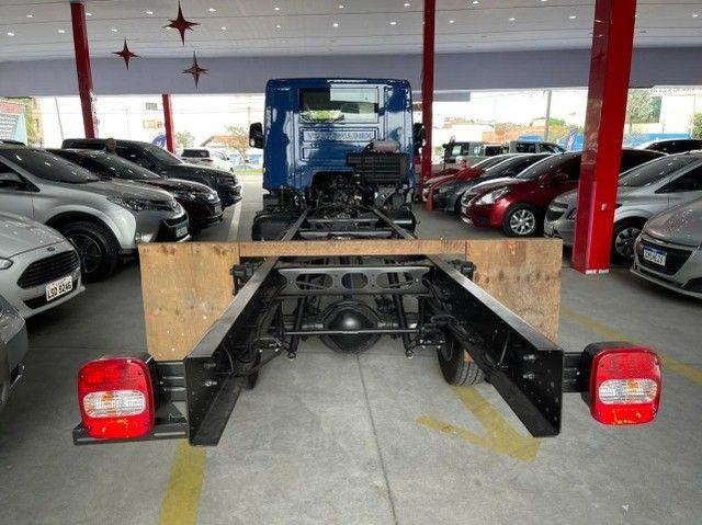 Caminhão Volkswagen 9.170 DRC 4X2 - Foto 9