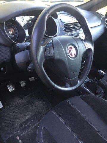 Fiat Punto 2015 - Foto 12