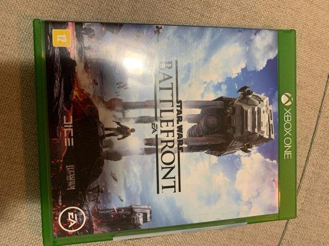 Star Wars Battlefront Xbox one - Foto 2