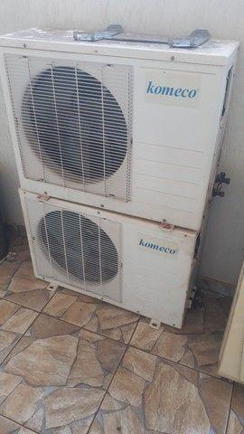 Vendo  ar condicionado 12000btus - Foto 2