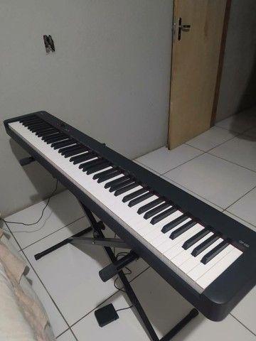 Piano Eletrônico Casio CDP S100 - Foto 2