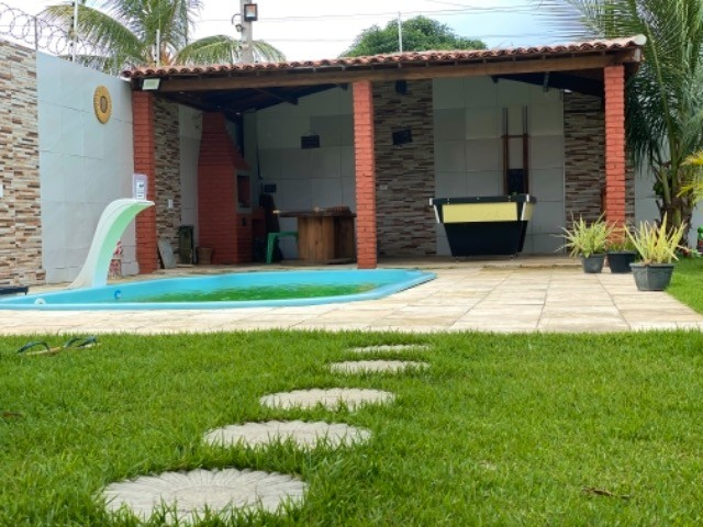 Casa de Praia em Catuama  vendo /alugo  - Foto 7