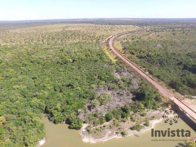 Pium - Fazenda - Zona Rural - Foto 12