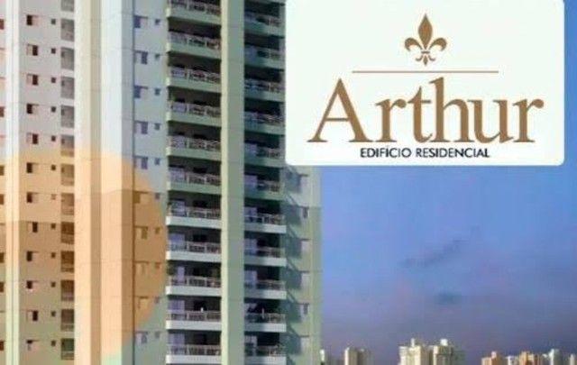 Cobertura duplex à venda no Edifício Arthur - Foto 18