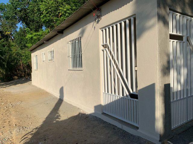 Alugo ou vendo Casa em Sítio Sapucaia, dois irmãos. - Foto 10