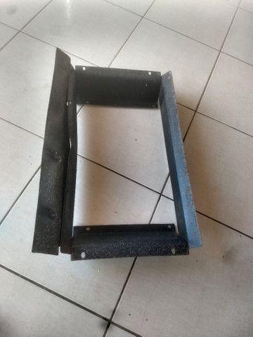 Suporte radiador  - Foto 2