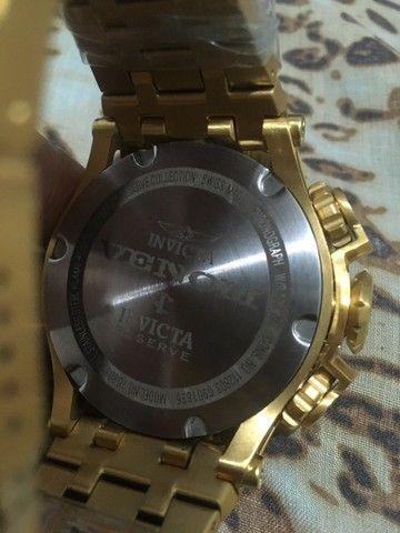 Relógio invicta Reserve Venom 16805 Novo! - Foto 4