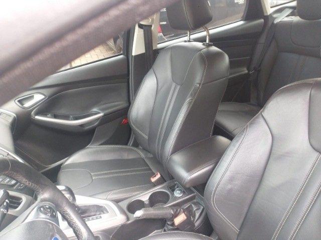 Ford Focus 2.0 Se Plus - Foto 2