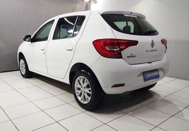Renault SANDERO ZEN 1.0 MANUAL - Foto 9