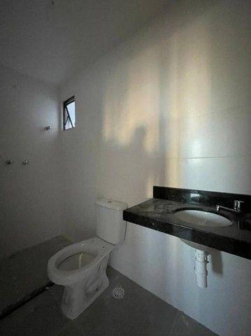 Apartamento para venda possui 54 metros quadrados com 2 quartos em Mangabeiras - Maceió -  - Foto 8