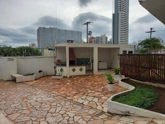Atrás do Hotel Taiamã - Av. do CPA - Foto 10