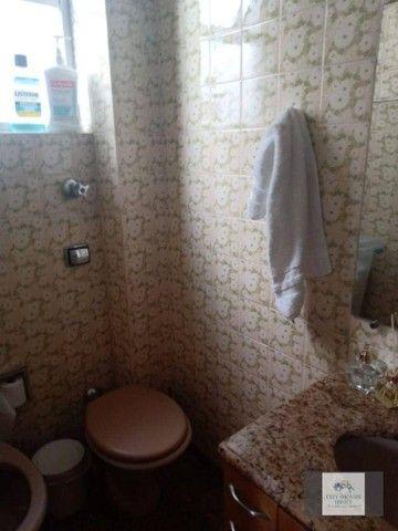 Apartamento com 4 dormitórios à venda por R$ 1.200.000,00 - Funcionários - Belo Horizonte/ - Foto 4