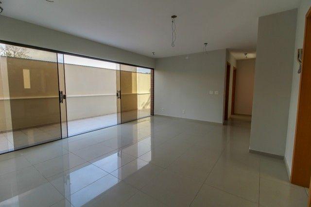 Apartamento à venda com 3 dormitórios em Santa branca, Belo horizonte cod:8127