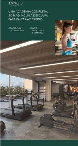 Apartamento para venda com 144 metros quadrados com 3 quartos em Fátima - Fortaleza - CE - Foto 12