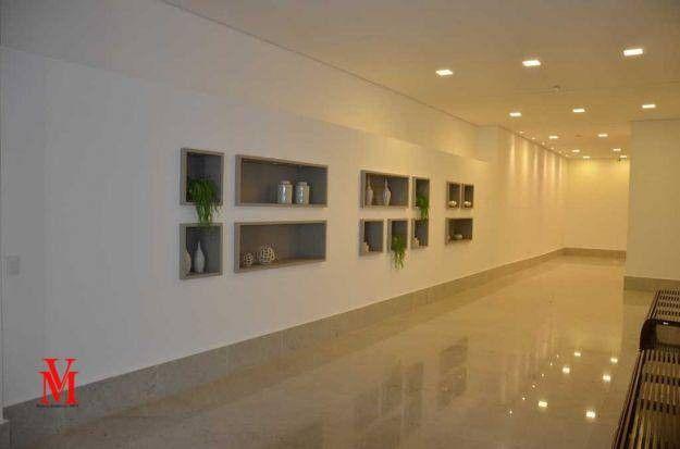 Apartamento com 3 dormitórios à venda, 86 m² por R$ 550.000,00 - Altiplano Cabo Branco - J - Foto 13