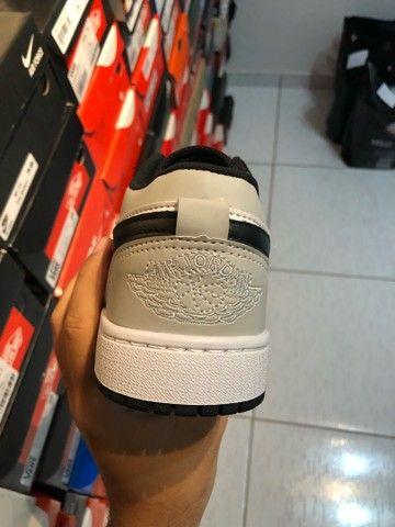 Tênis Nike Airjordan Low - Foto 5