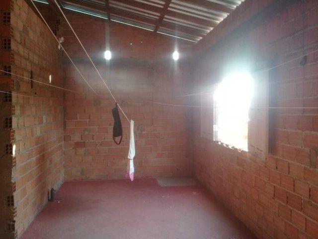 Troca casa em oriximina por uma aqui em Manaus