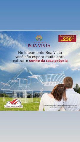 Loteamento Boa Vista, com excelente localização e próx de Fortaleza! - Foto 14