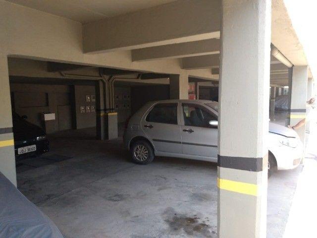 Cod.:3088 Apartamento, a venda, 2 quartos, armários, 1 vaga coberta no São João Batista - Foto 5