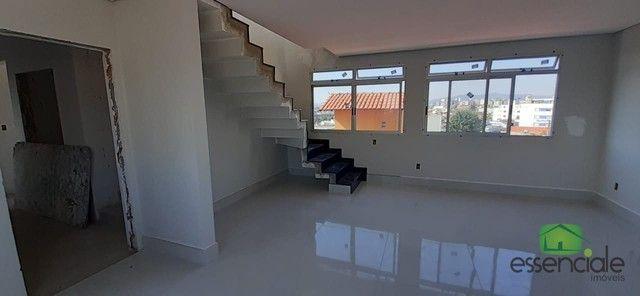 Apartamento à venda com 3 dormitórios em Eldorado, Contagem cod:ESS14230 - Foto 3