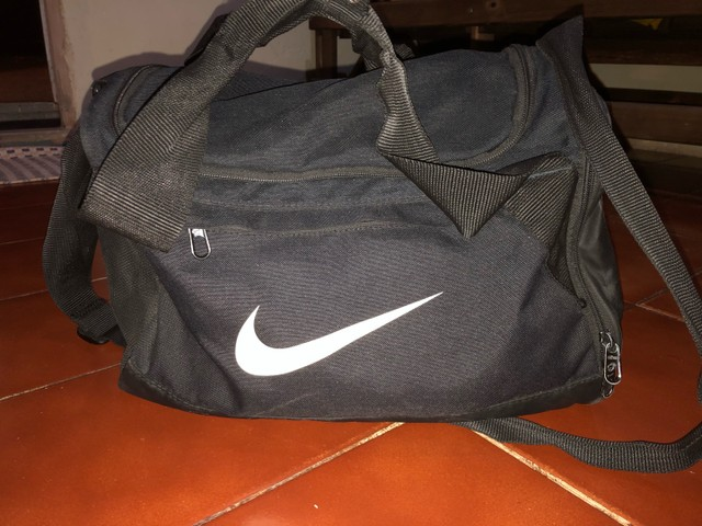 Bolsa Nike sair hoje original