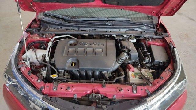 Corolla altis 2.0 automático 2017 - Foto 16