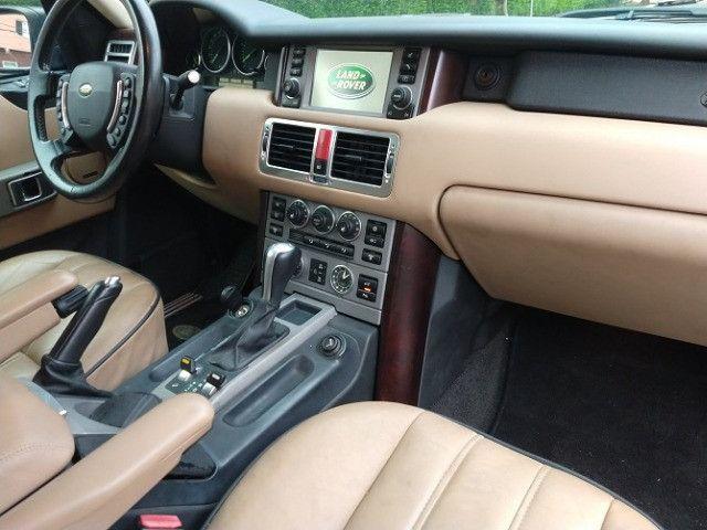 Range Rover 4.4 Blindado Aut. - Foto 3