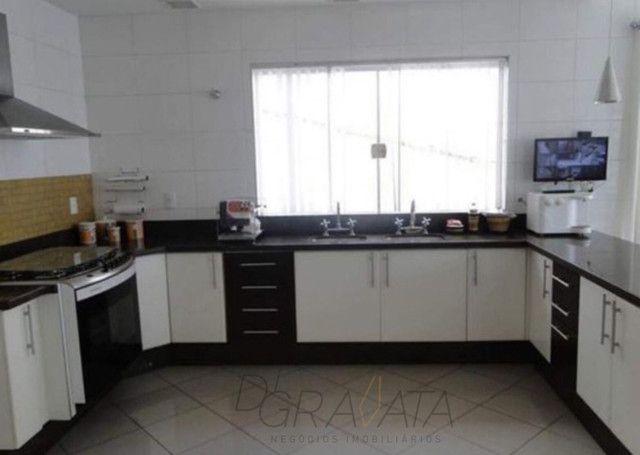 Casa localizada no Campos Eliseos em Varginha - MG - Foto 7