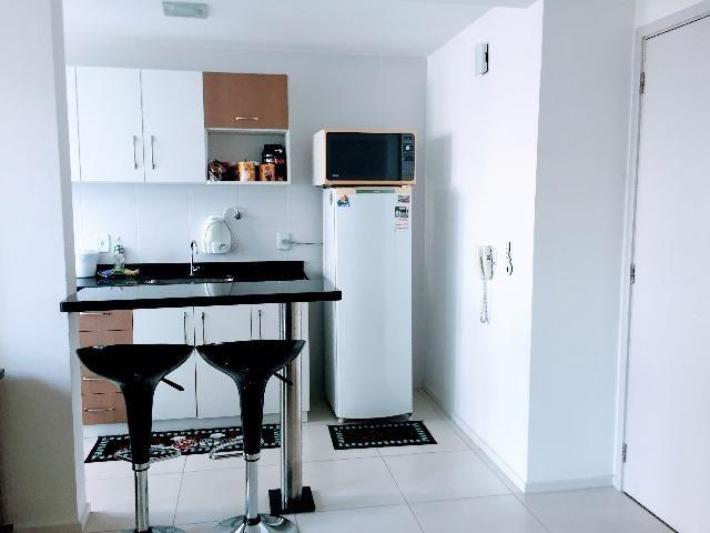 Apartamento em Jardim Limoeiro, Av Norte Sul 2 quartos Cond Villagio Limoeiro