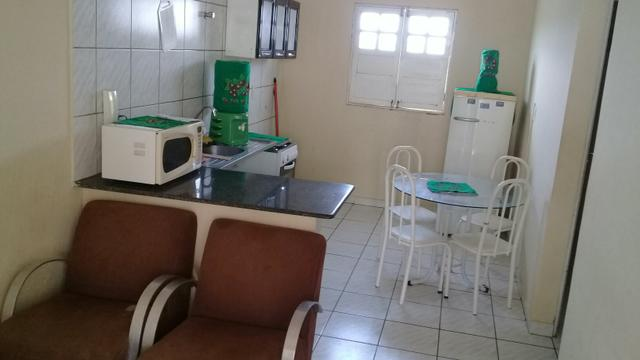 Apartamento 2/4 com mobilia/piscina em Arapiraca