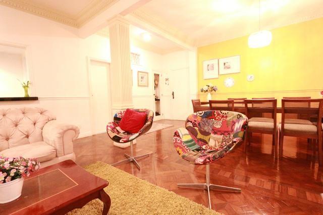 Maravilhoso Apartamento Copacabana 170m2