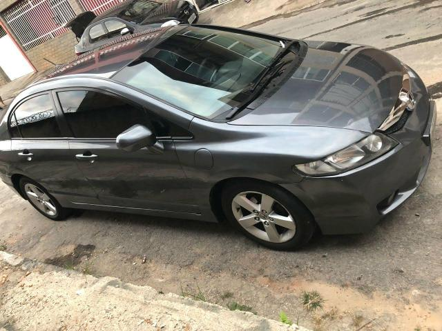 Honda Civic 2008/08