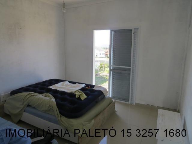 REF 416 Sobrado 3 dormitórios em condomínio fechado, Imobiliária Paletó - Foto 5