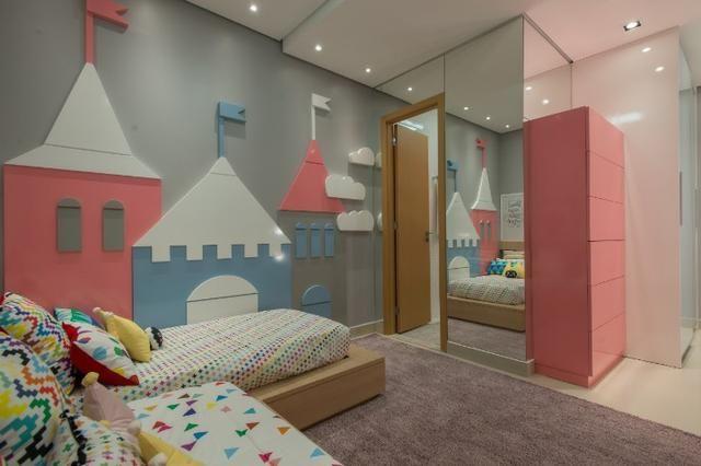 Splendore apartamento alto Padrao Pronto para morar - Foto 11
