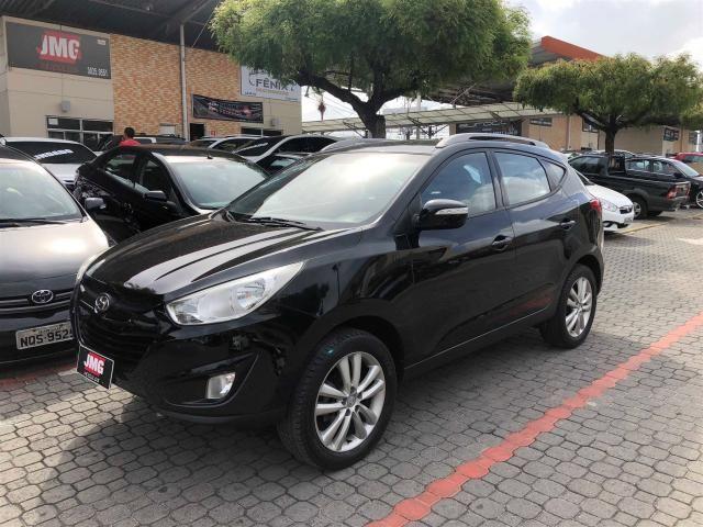 Hyundai ix35 2010/2011 2.0 mpi 4x2 16v gasolina 4p manual