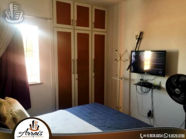 Apartamento residencial à venda, Vila União, Fortaleza. - Foto 10