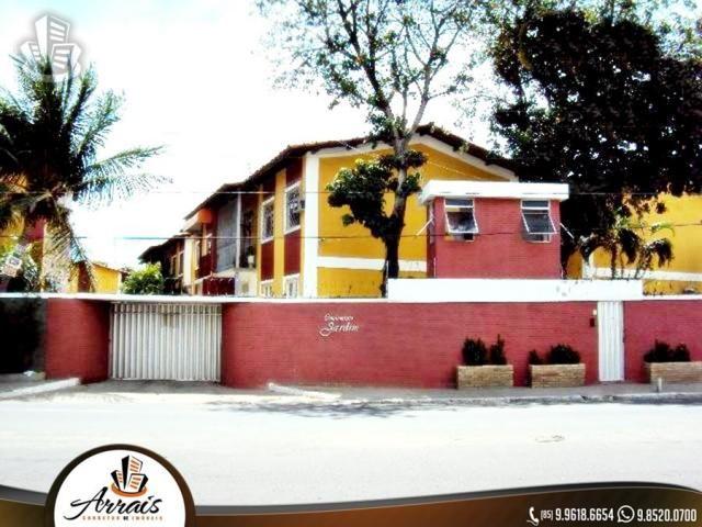 Apartamento com 03 Quartos no Vila União, Fortaleza - CE
