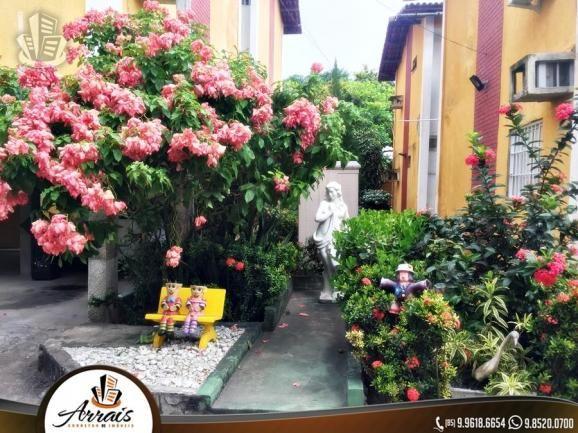 Apartamento com 03 Quartos no Vila União, Fortaleza - CE - Foto 5